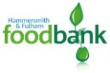 Hammersmith And Fulham Foodbank